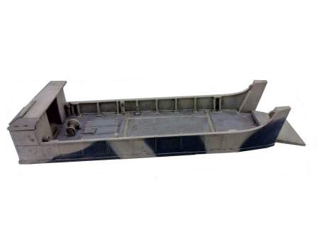 LCM (1) British landing craft 1:56 (28mm)